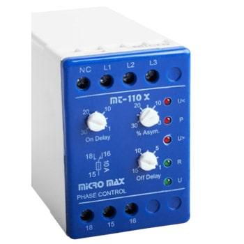رله-کنترل-فاز-میکرومکس-مدل-T0