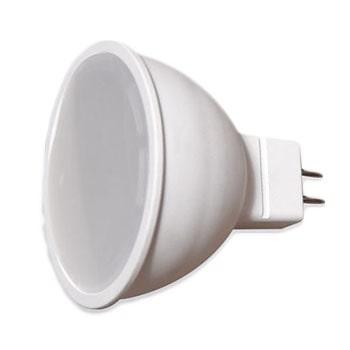 لامپ فوق کم مصرف هالوژنی 6 وات کیهان SMD سرپیچ GU5.3