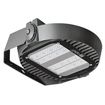 چراغ تونلی ال ای دی 200 وات مازی نور M313ULED8830-BL مدل ساترن IP66
