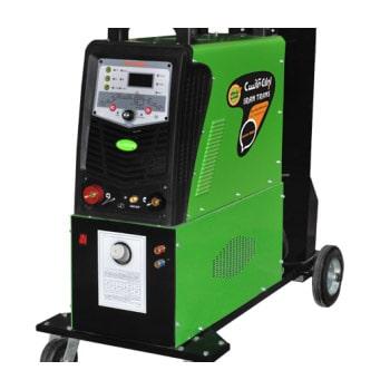 دستگاه جوش اینورتر تیگ پالسی دیجیتال 400 آمپر ایران ترانس مدل TIG 400 P Digital
