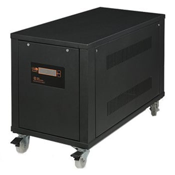 ترانس اتوماتیک دیجیتال پرنیک سه فاز 20000 ولت آمپر مدل 3XP-20000
