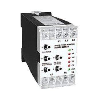 سوپر کنترل فاز بدون نول فانوس سیستم مدل STPM