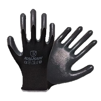 دستکش-ایمنی-کف-مواد-نیتریل-Kalkan0