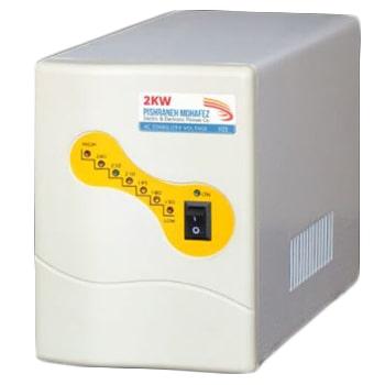 استابیلایزر-هوشمند-پیشرانه-2000-ولت-آمپر-مدل-2KVA-103