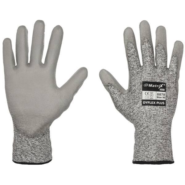 دستکش-ایمنی-ماتریکس-مدل-DY-FLEX-PLUS