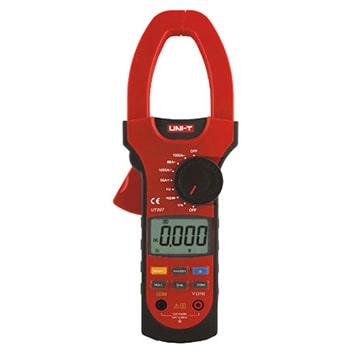 آمپرمتر-1000A-AC/DC-یونی-تی-مدل-UT2070