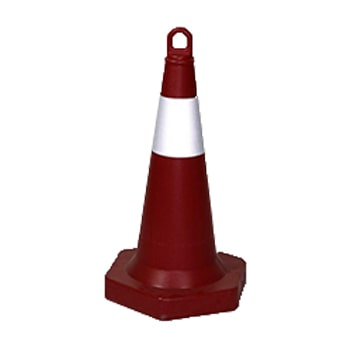 مخروط-ترافیکی-بادی-55-سانتی-متری0