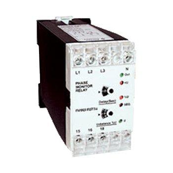کنترل فاز فانوس سیستم مدل TPM