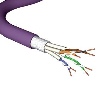 کابل-شبکه-Cat6-SFTP-برندرکس-با-روکش-LSZH0