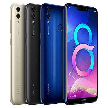 گوشی-موبایل-آنر-مدل-Honor-8C-دو-سیم-کارت-ظرفیت-32-گیگابایت0