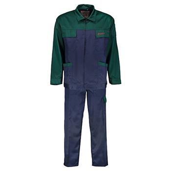 لباس کار زیگورات کد E6