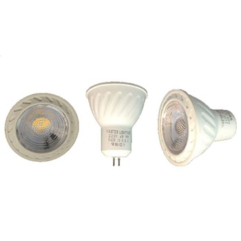 لامپ هالوژنی 4 وات SMD زد اف آر مدل مستر پایه سوزنی