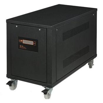 ترانس-اتوماتیک-دیجیتال-پرنیک-سه-فاز-10000-ولت-آمپر-مدل-3XP-100000