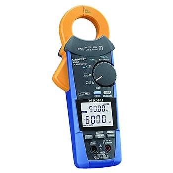 آمپرمتر-600A-AC/DC-هیوکی-مدل-CM43710
