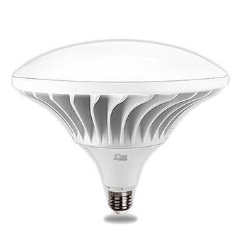 لامپ-ال-ای-دی-قارچی-90-وات-پارس-شعاع-توس-آفتابی-سرپیچ-E270