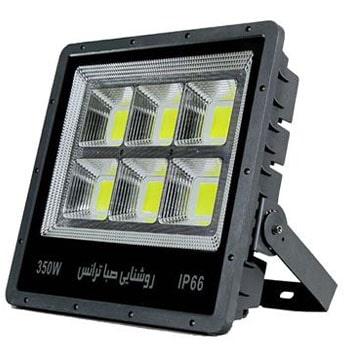 پروژکتور-COB-صبا-ترانس-350-وات-مدل-پنجره-ای-IP660