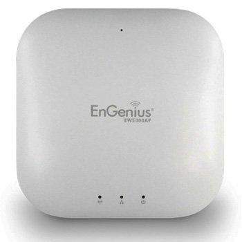 اکسس پوینت بی سیم انجنیوس مدل EWS300AP تک بانده
