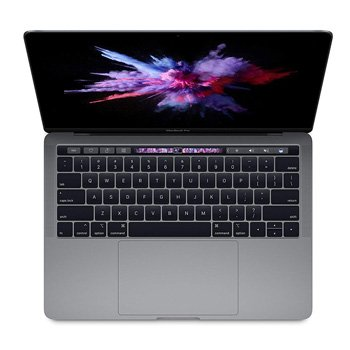 لپ-تاپ-مک-بوک-13.3-اینچی-اپل-مدل-MacBook-Pro-MUHN2-20190