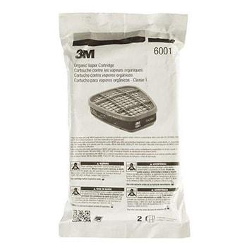 فیلتر ماسک 3M مدل 6001-01