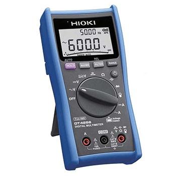 مولتی-متر-دیجیتال-هیوکی-مدل-DT42560