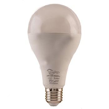 لامپ-ال-ای-دی-حبابی-20-وات-دونیکو-سرپیچ-E270