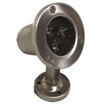 چراغ-استخری-ال-ای-دی-3-وات-یوتاب-IP68