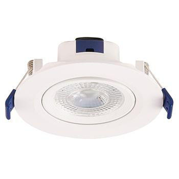 چراغ-سقفی-توکار-9-وات-شعاع-مدل-SH-L1DL-9W0