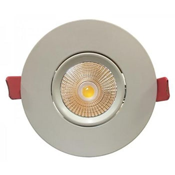 چراغ-سقفی-LED-توکار-7-وات-نمانور-مدل-929-T0