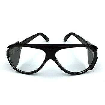 عینک-ایمنی-جوشکاری-تک-پلاست