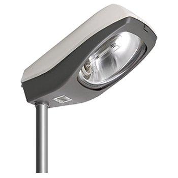 چراغ خیابانی 400 وات مازی نور M801CG400S-V بخار جیوه مدل اپتیما IP43