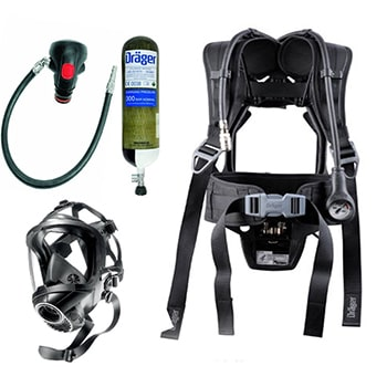 دستگاه-تنفسی-دراگر-6.8-لیتر-مدل-PASLITE