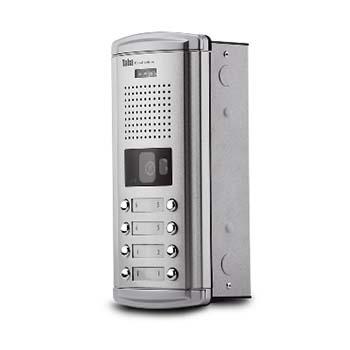 پنل-آیفون-تصویری-6-واحدی-تابا-الکترونیک-مدل-TVP-18400