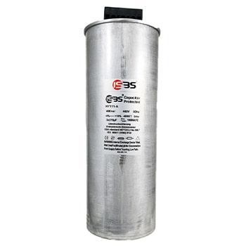 خازن خشک سیلندری 50 کیلووار ISBS