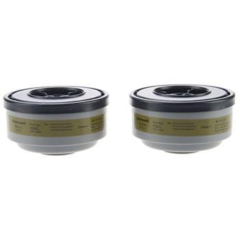 فیلتر-ماسک-شیمیایی-هانیول-نورث-مدل-75SCL0