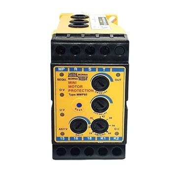 رله-کنترل-فاز-و-بار-برنا-الکترونیک-مدل-MMP0