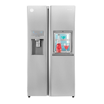 یخچال-فریزر-ساید-بای-ساید-اسنوا-مدل-S8-2350GW0