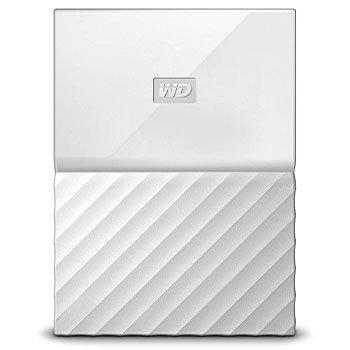 هارد اکسترنال وسترن دیجیتال مدل My Passport WDBYNN0010BWT ظرفیت 1 ترابایت