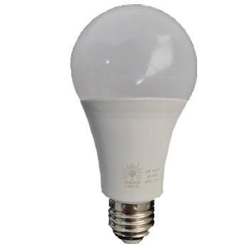 لامپ-ال-ای-دی-حبابی-15-وات-پارس-سرپیچ-E270