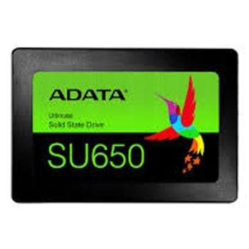 اس اس دی اینترنال آی دیتا مدل SU650 ظرفیت 240 گیگابایت