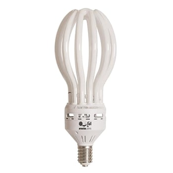 لامپ-کم-مصرف-150-وات-افراتاب-مدل-150LU-سرپیچ-E400