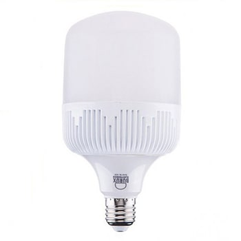 لامپ ال ای دی حبابی 45 وات بروکس سری جاینت سرپیچ E27