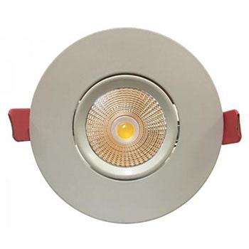 چراغ-سقفی-LED-توکار-12-وات-نمانور-سری-9190