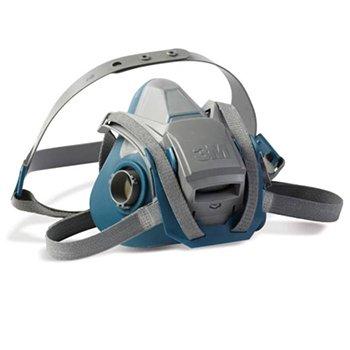 ماسک نیم صورت 3M پلتور مدل 6502QL