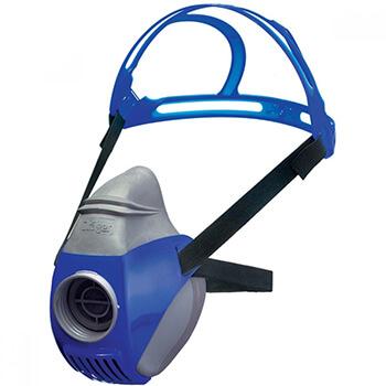 ماسک-شیمیایی-نیم-صورت-دراگر-مدل-X-Plore-43400