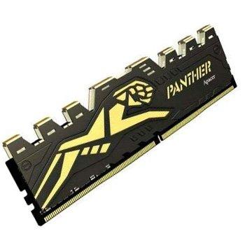 رم-کامپیوتر-اپیسر-DDR4-2400-MHz-مدل-Panther-تک-کاناله-ظرفیت-4-گیگابایت0
