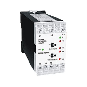 کنترل فاز بدون نول فانوس سیستم مدل TPWN