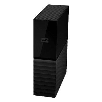 هارد اکسترنال وسترن دیجیتال مدل My Book Desktop ظرفیت 3 ترابایت