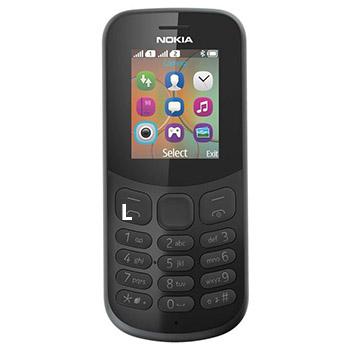 گوشی موبایل نوکیا مدل 130 - 2017 دو سیم کارت