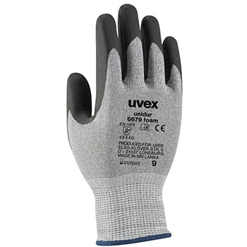 دستکش-ایمنی-یووکس-(Uvex)-مدل-Unidur-66790