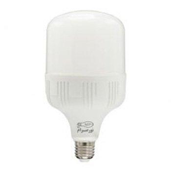 لامپ-ال-ای-دی-استوانه-ای-30-وات-نور-صرام-پویا-مهتابی-سرپیچ-E270